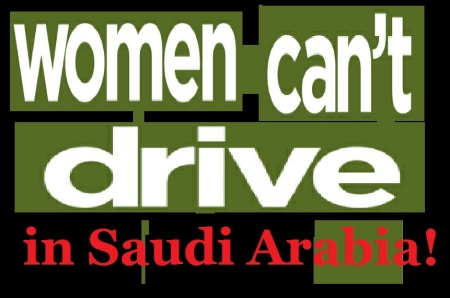 June 2016 onwards, women can drive in Saudi Arabia-2