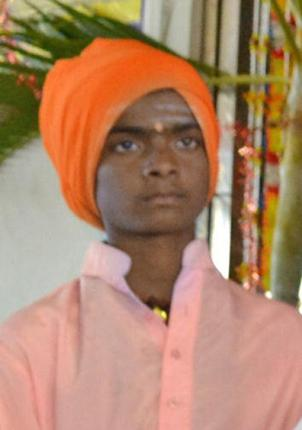Pranav Swami - colour photo