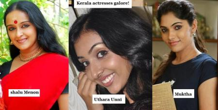 Solar scam - more names of actresses
