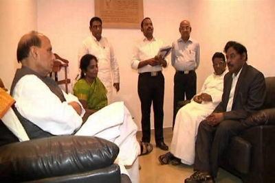 rajnath-pachamuthu-தில்லியில் சந்திப்பு ஆகஸ்ட் 2013