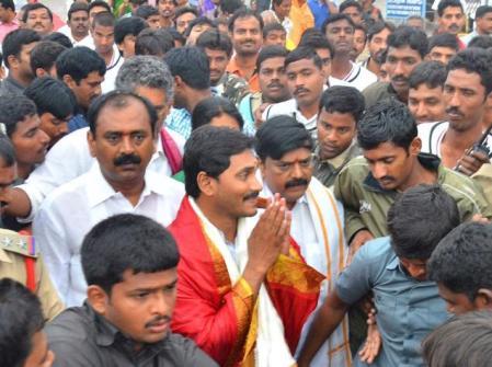 ஜகன் அத்துமீறல் தி இந்து போட்டோ