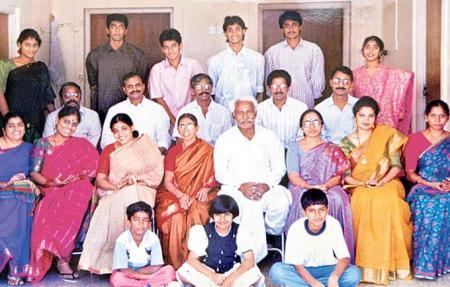 YSR family.extended
