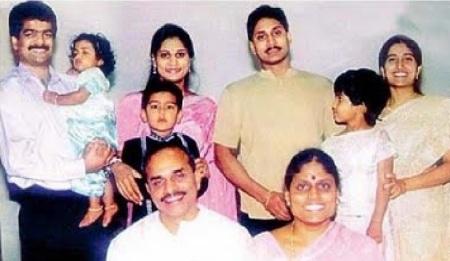 YSR family