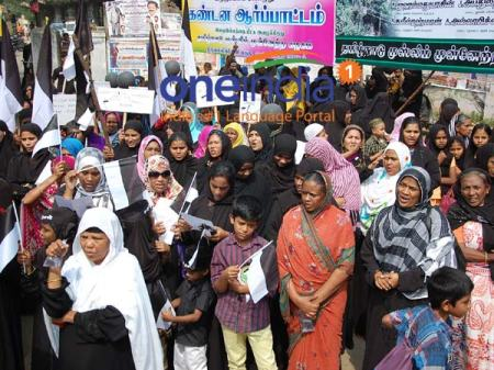 06-muslims-protest-தமிள் ஒன் இந்தியா