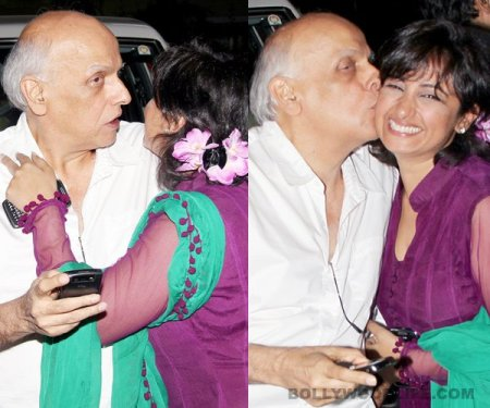 Mahesh Bhatt muslim kissing woman