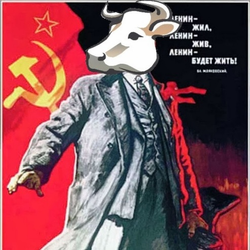 COMMUNIST BEEF