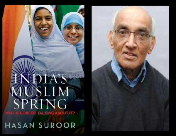 Hasan Suroor - Muslim apologetic columnist
