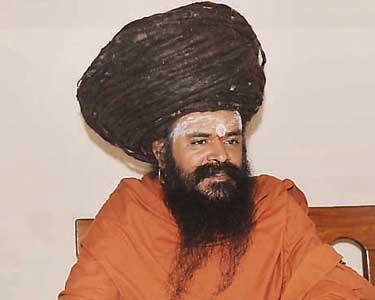 முத்துக்குமாரசாமி தம்பிரான்