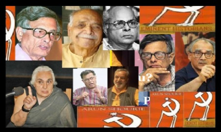 Eminent historians, IHC, resoltion