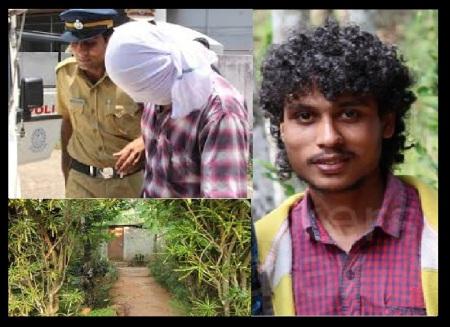 Jisha murderer - Amir ul Islam- arrested
