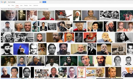 Top ten criminals of India - google.The Guardian UK