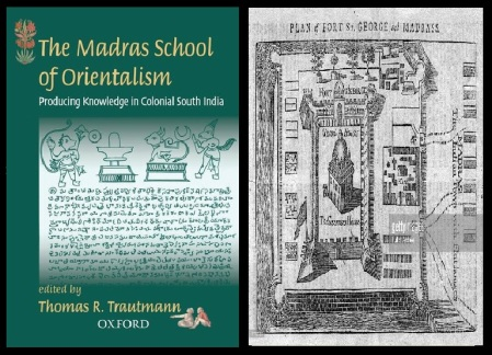 Madras school of orientalism