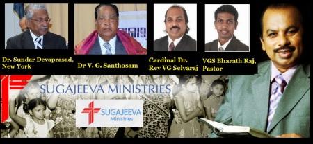 VGP Evangelixal nexus
