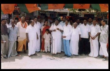 Balasubramanian Adity, Vanathi Ladai