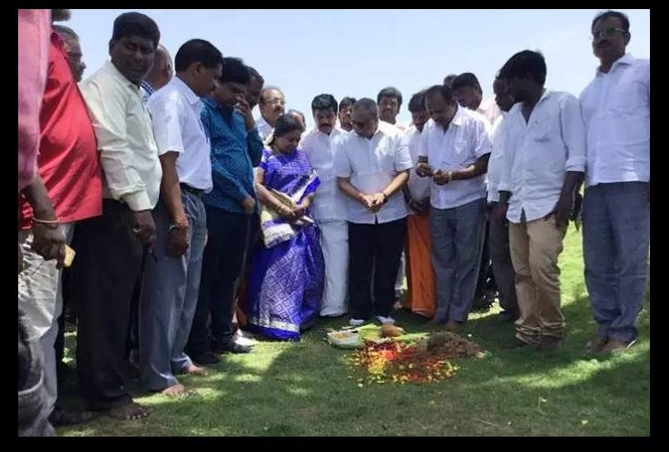 VGP resort chosen by Tamilisai-1