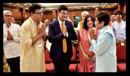 PondyLitFest 2019 - Bedi governor